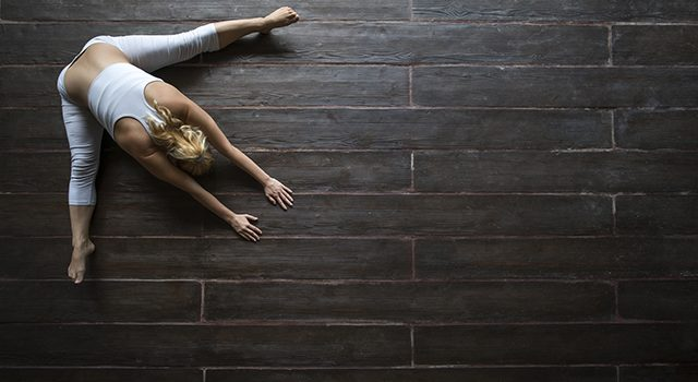 What to Do When Pilates Isn't Working