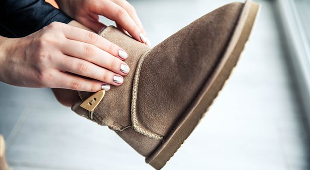 How to Spot Fake UGG Boots