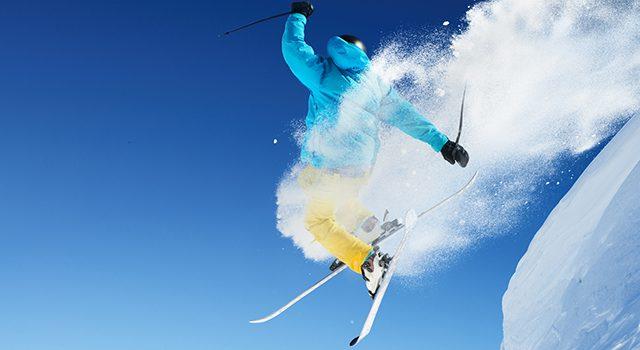 Why Ski in Zermatt?