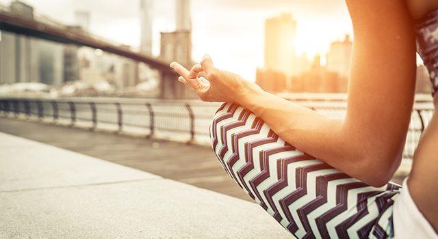 Pilates And Avoiding Neck Pains